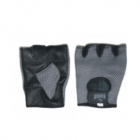 Перчатки для фитнеса Kango WGL-073 Black/Grey