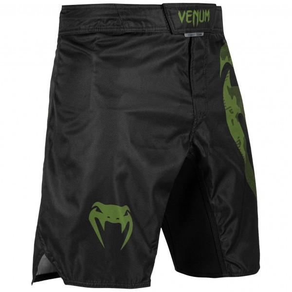 Шорты ММА Venum Light 3.0 Khaki/Black