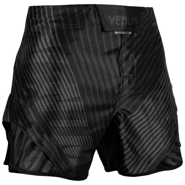 Шорты ММА Venum Plasma Black/Black