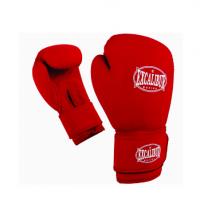 Перчатки боксерские Excalibur 8058/03 Red/White