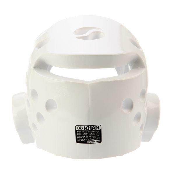 HG202001 Защита головы (шлем) Extra Khan New белый