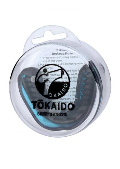 Капа Karate Teeth Protector Tokaido синяя