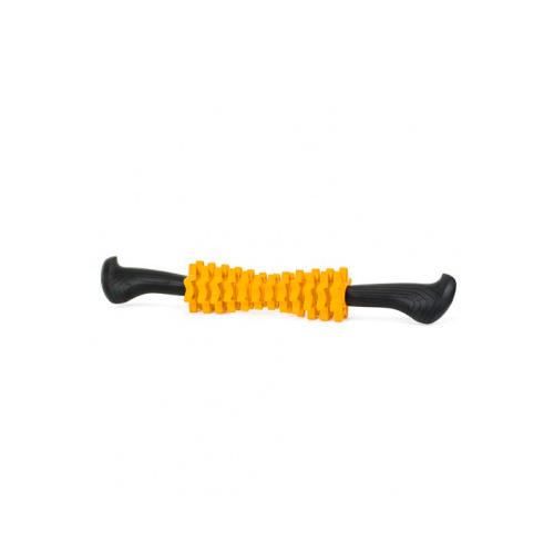 Массажер ручной Firm Stick Everlast желто-черный