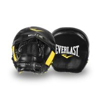 Лапы Elite Mini PU Everlast черные
