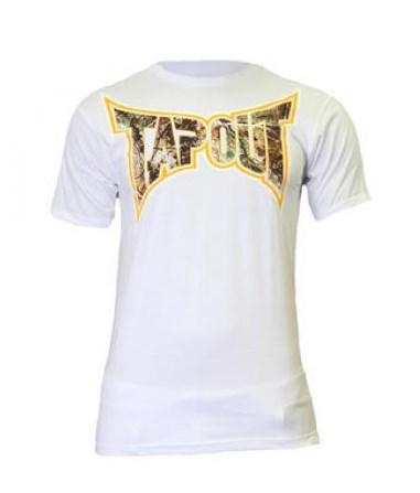 10768 Футболка Tapout Dynasty Men's T-Shirt