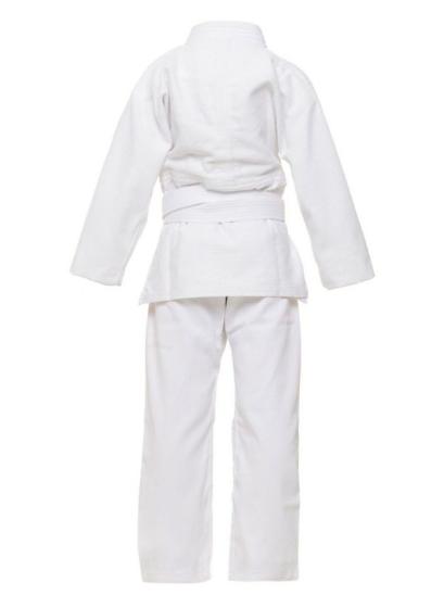 Кимоно для дзюдо Стандарт Firuz белое