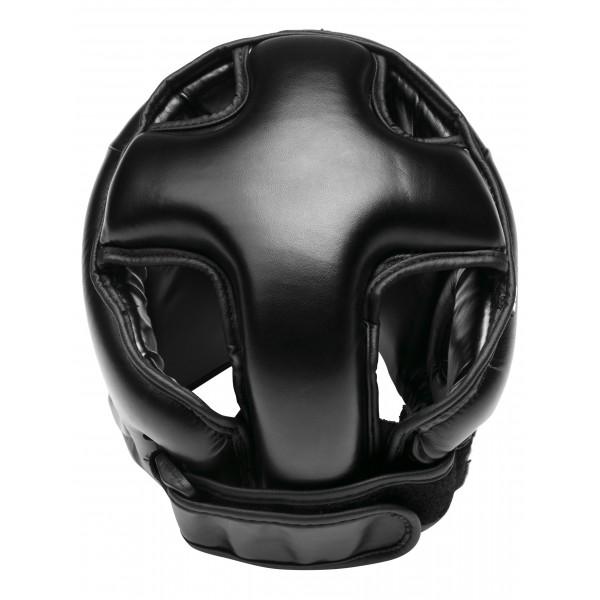 00595 Шлем боксерский Excalibur 701 PU