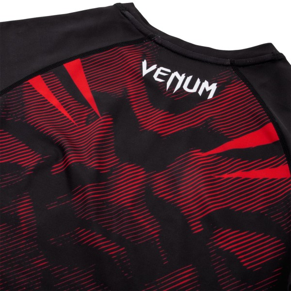 Рашгард Venum NoGi 2.0 Black L/S