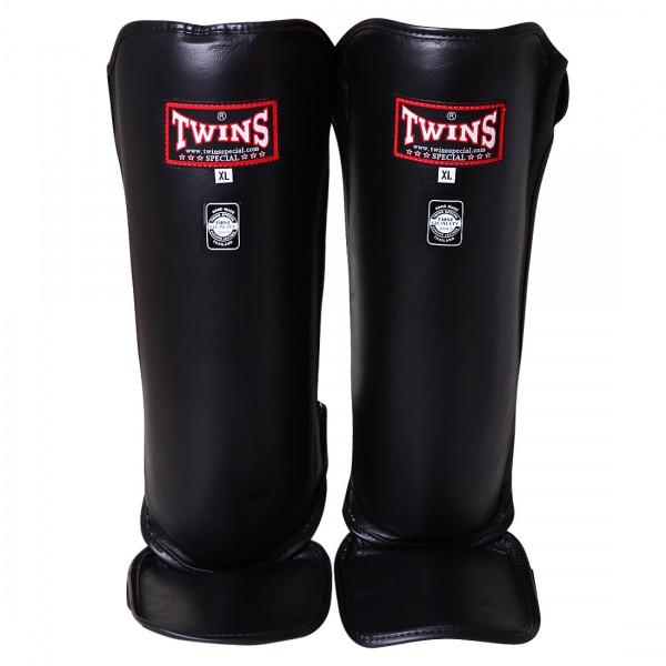 Щитки Twins SGL-3 Black