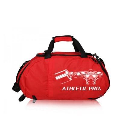 Сумка Athletic pro. SG8881 Red