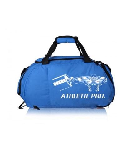 Сумка Athletic pro. SG8881 Blue