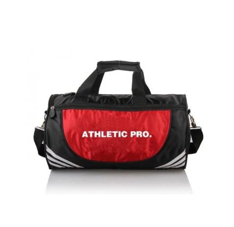 Сумка Athletic pro. SG8889 Black/Red