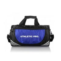 Сумка Athletic pro. SG8889 Black/Blue