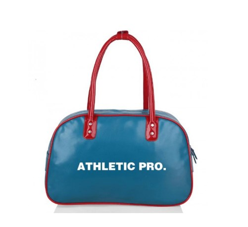 Сумка Athletic pro. SG8085 Blue/Red