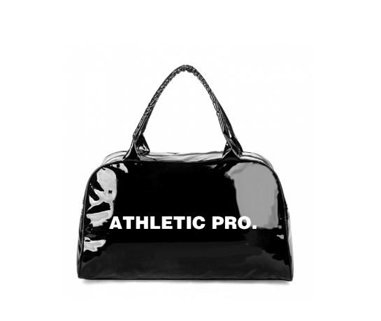 Сумка Athletic pro. SG8081 Black