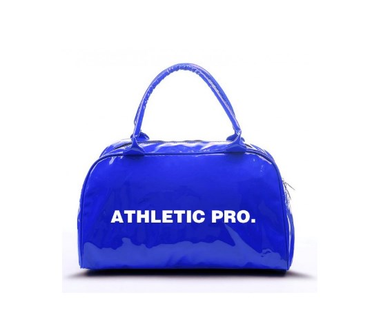 Сумка Athletic pro. SG8081 Blue