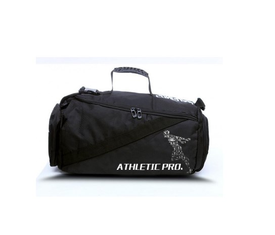 Сумка Athletic pro. SG8782 Black