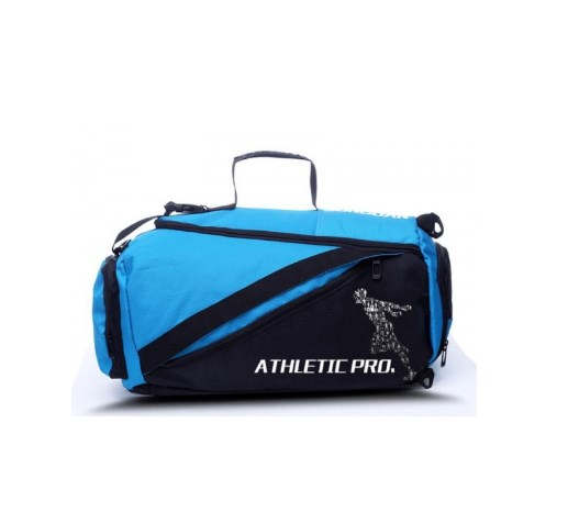 Сумка Athletic pro. SG8782 Blue