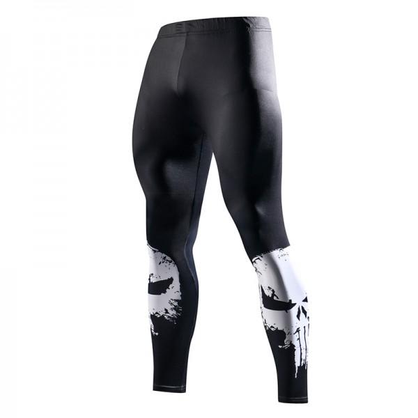 Компрессионные штаны ZRCE JHK-09