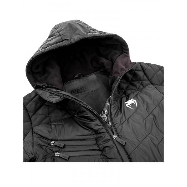 Пуховик Venum Elite 3.0 Black