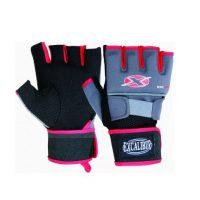 Гелевые перчатки Excalibur 1584/01
