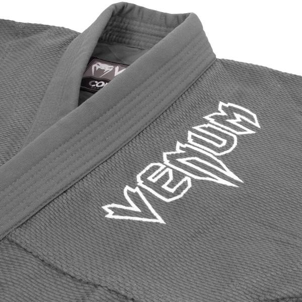 Кимоно для бжж Venum Contender 2.0 Gray
