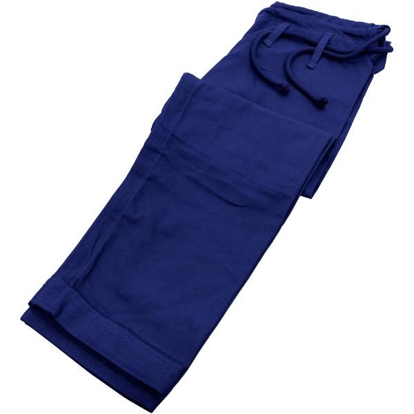 Кимоно для бжж Venum Contender 2.0 Navy Blue