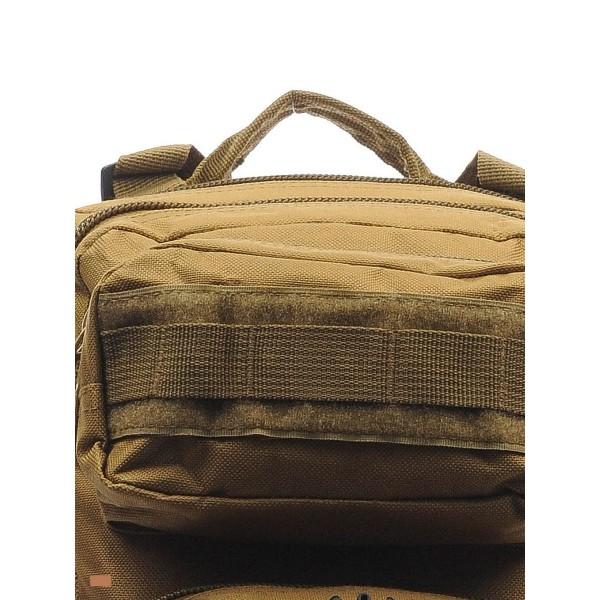 Рюкзак Tactician NB-02 3P Tan