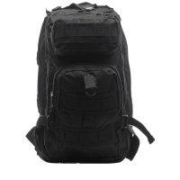 Рюкзак Tactician NB-02 3P Black