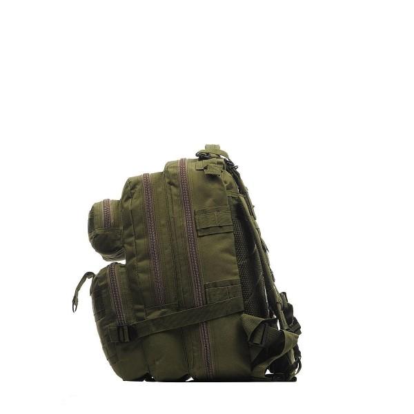 Рюкзак Tactician NB-02 3P Green