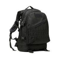 Рюкзак Tactician NB-03 3D Black