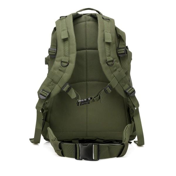 Рюкзак Tactician NB-03 3D Green