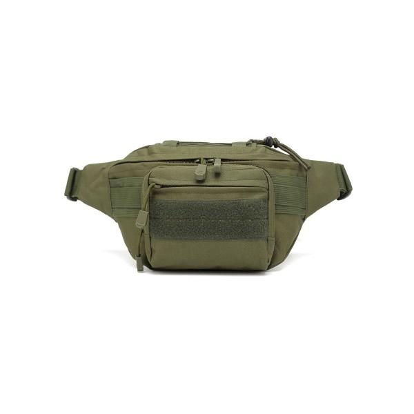 Сумка тактическая на пояс Tactician NB-32 Green