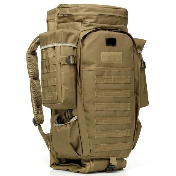 Рюкзак Tactician NB-14 Tactician Combo Pack Tan