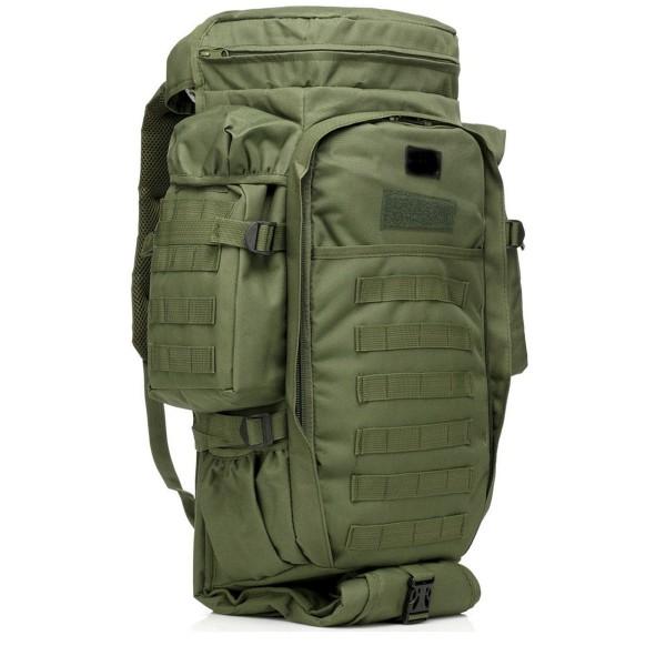 Рюкзак Tactician NB-14 Tactician Combo Pack Green