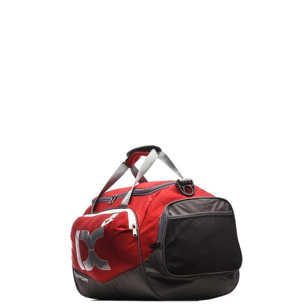 Сумка Athletic pro. IX Red/Grey