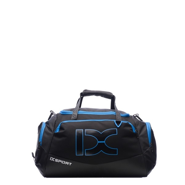 Сумка Athletic pro. IX Black/Blue