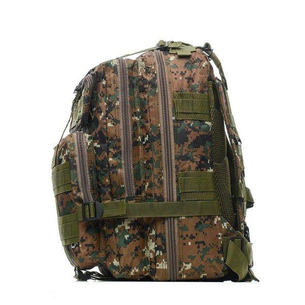 Рюкзак Tactician NB-02 3P Digital Camo