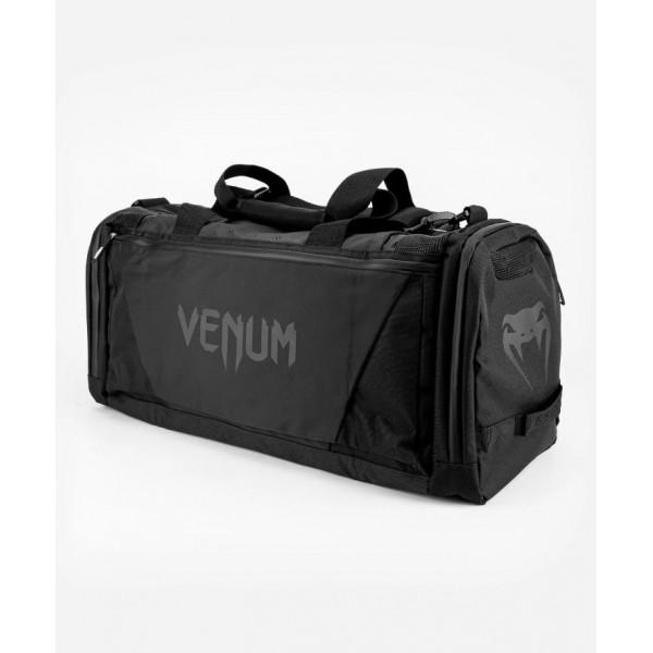 Сумка Venum Trainer Lite Evo Black/Black