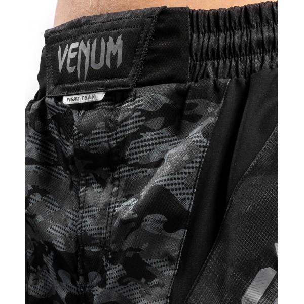 Шорты ММА Venum Defender Dark Camo