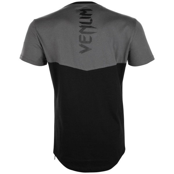 Футболка Venum Laser 2.0 Black