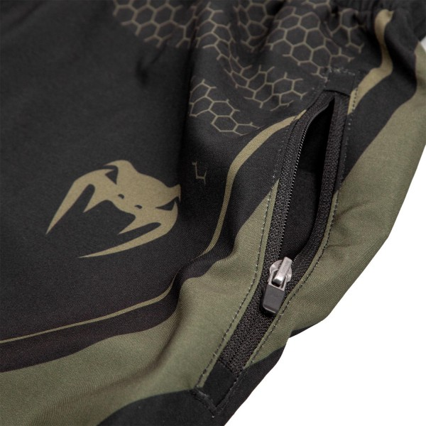 Шорты Venum Technical 2.0 Khaki/Black