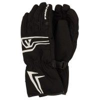 Мотоперчатки Vmoto 1251 Black/White