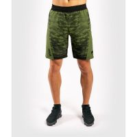 Шорты Venum Trooper Forest Camo/Black