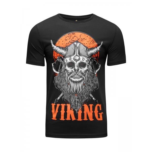 Футболка Banji Viking Black