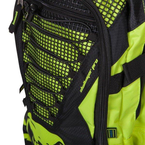 Рюкзак Venum Challenger Pro Black/Yellow