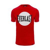 Футболка Numata Everlast красный