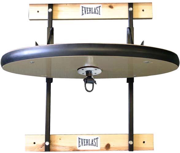 Платформа для скоростной груши Deluxe Adjustable Speed Bag Platform Everlast