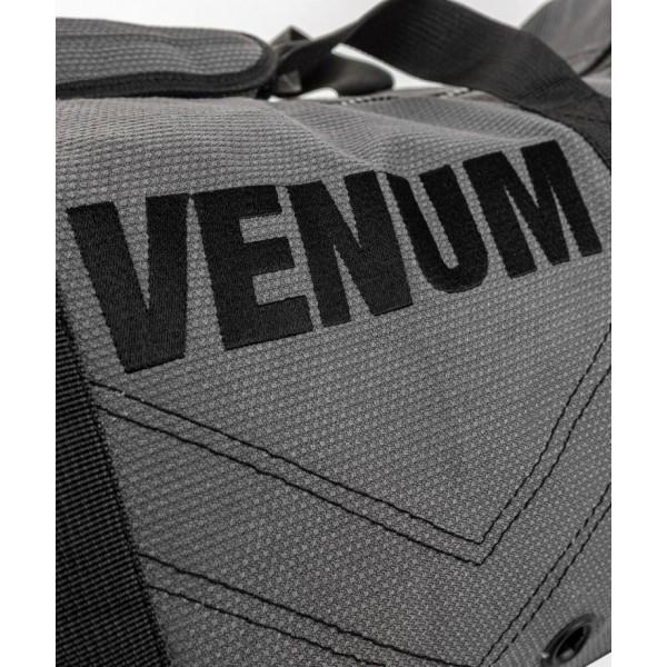 Сумка Venum Rio Grey/Black
