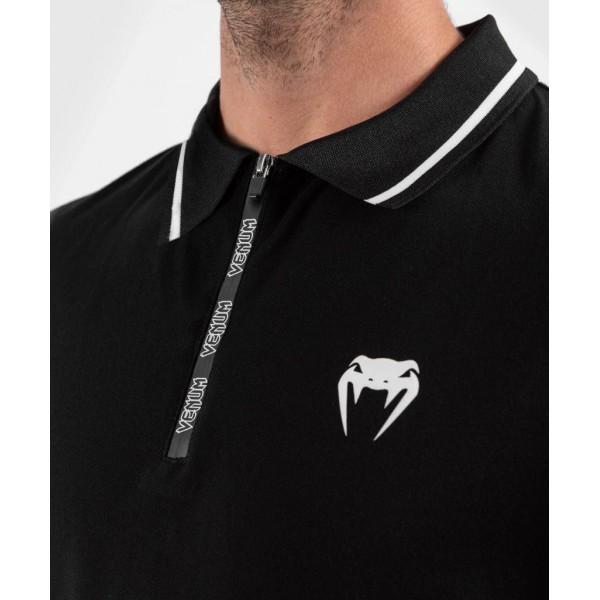 Поло Venum Legacy Black/White